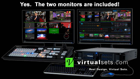 100 Tricaster 460 With Control Surface Amazon Com