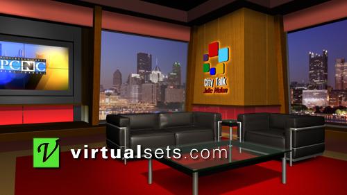 Virtualsets Com Virtual Set Design And Virtual Sets