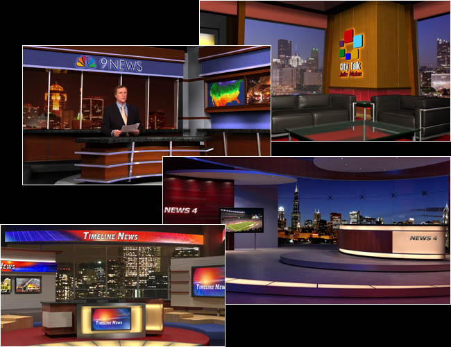 Click here for our virtual set design portfolio.